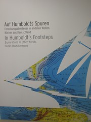 Auf Humboldts Spuren