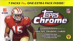 2009 Topps Chrome