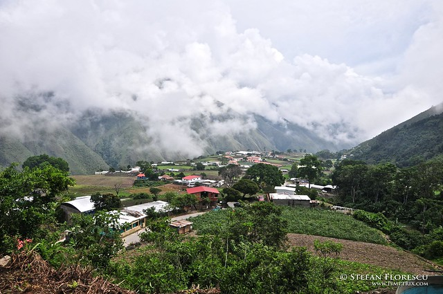 KLR 650 Trip Venezuela 217