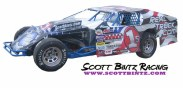 Scott Bintz Midwest Modified