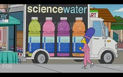 ScienceWater - The Simpsons - Waverly Hills 9021-D'oh