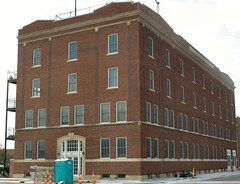 Lofts at St. Francis, Wichita, Kansas