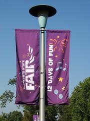 MN State Fair - 12 Days of Fun