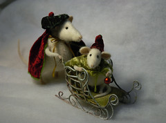 new year mice