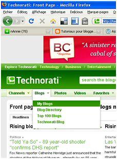 Technorati 6