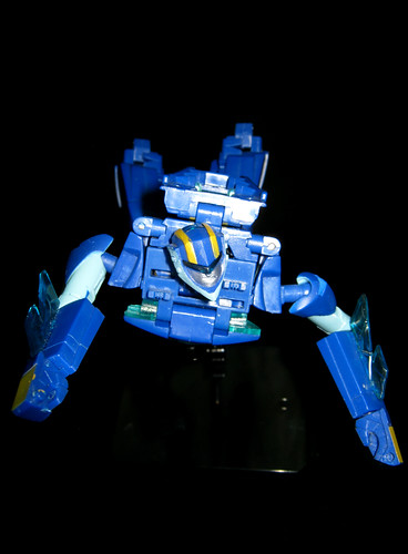 Animated Jetstorm