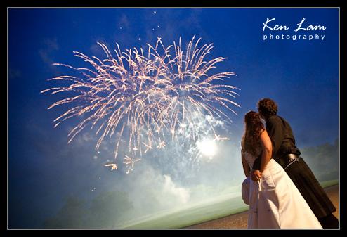 Andrew & Caroline - Wedding at Dundas Castle