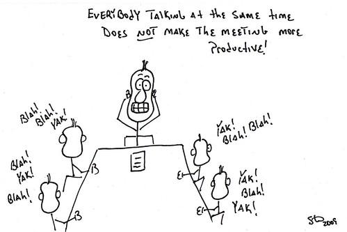 Ahh Productivity