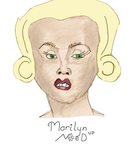 Marilyn Monroe, part 7