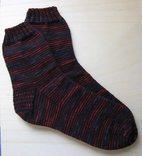 Socken 20/09