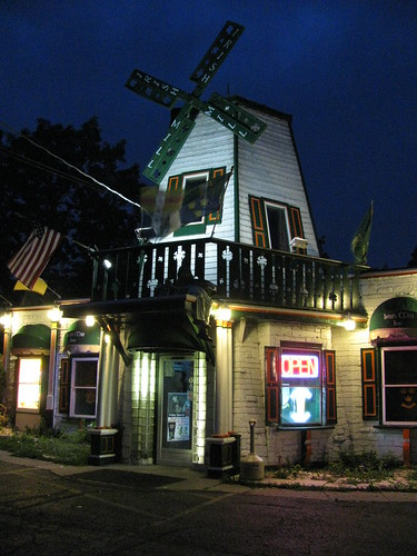 Irish Mill Pub
