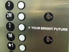 Optimism, Floor Two
