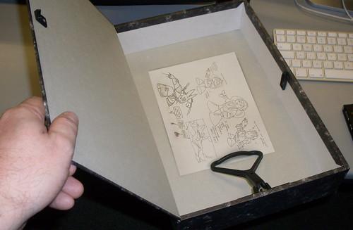 Box File 001