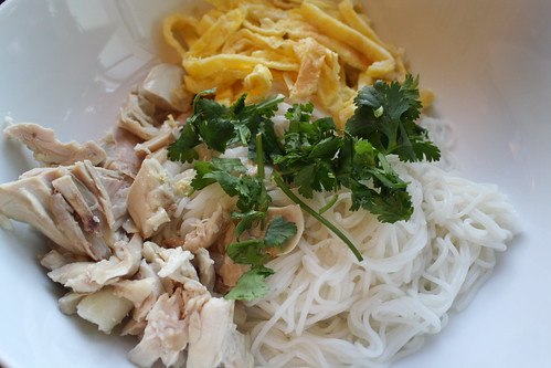 Bun Thang (kind of)