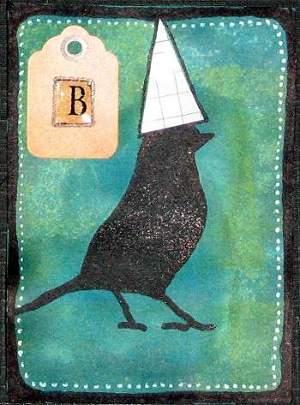 B is for Blackbird ATC