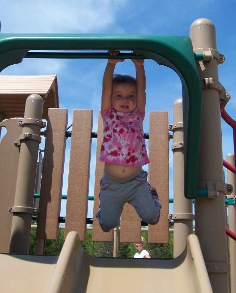 Swing Baby!