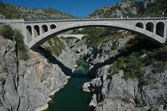 2009 Südfrankreich: Pont du Diable