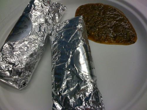 Torchs Breakfast Taco