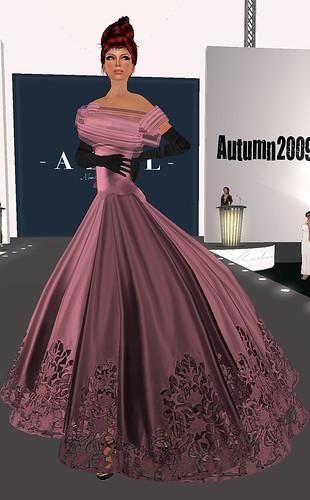 Modavia Fashion Week Fall 09