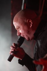 VNV Nation @ Corp: 18-Oct 2009