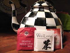 Tea in my Kitchen, MyLastBite