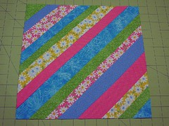 For Mom's Quilt - Before Cutting