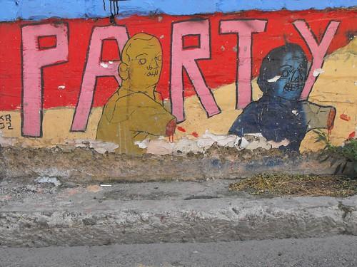 clarion alley 6