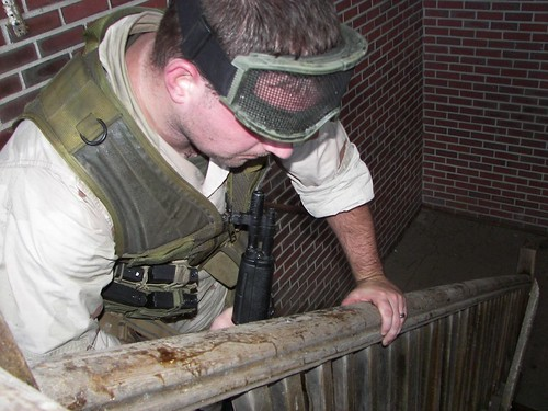 One of the BEST airsoft trainers youll ever learn from