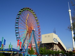 Cedar Point - Giant Wheel