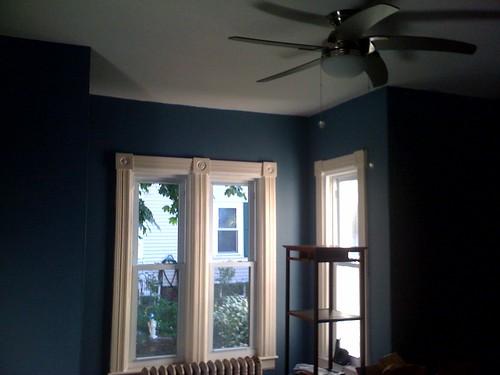 New paint colors.