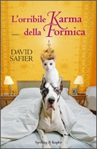 Lorribile karma della formica di David Safier - Sperling & Kupfer