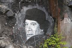 Muammar al-Gaddafi  Mouammar Kadhafi  _DDC6346