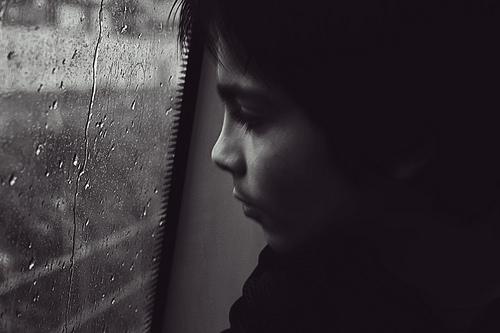 Lelaki Muda di Gerbong Kereta