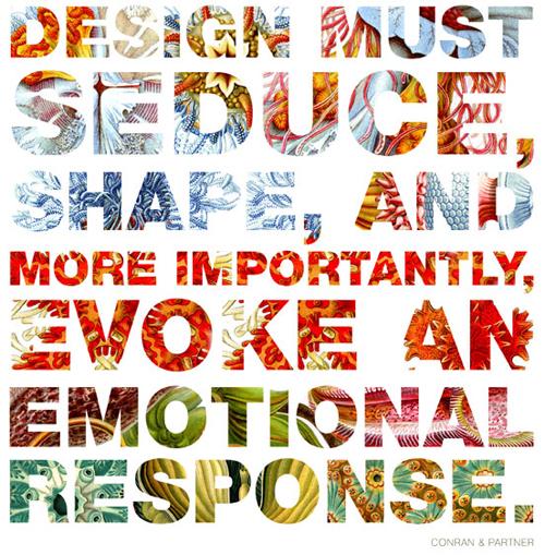 Design Must...