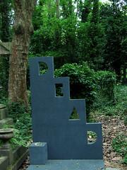 DEAD (Patrick Caulfield grave)