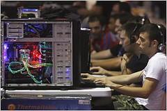 Campus Party -Foto Reuters