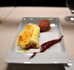 Dessert: Las Delicias d'Abuelita