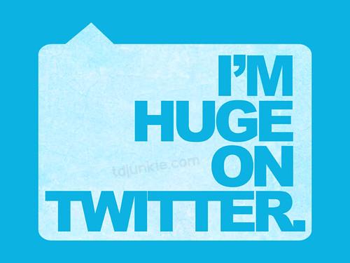 kaos twitter