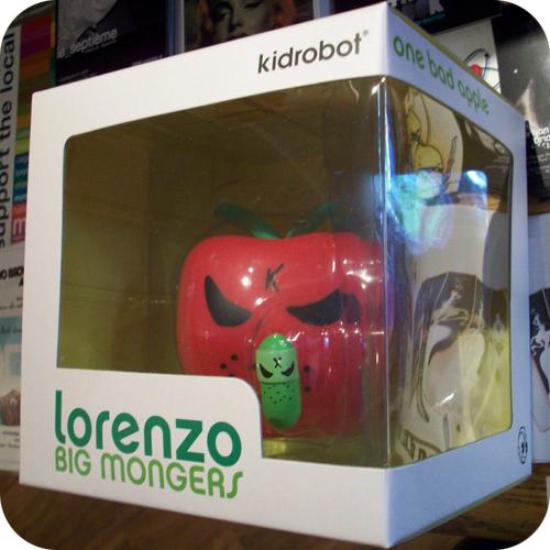 lorenzo kozik big monger
