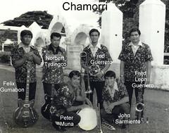 Chamorri