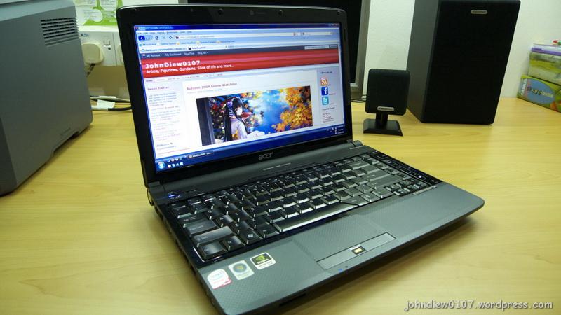 Acer Aspire 4937G