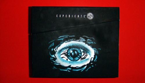 'Expediente X' (enterita)