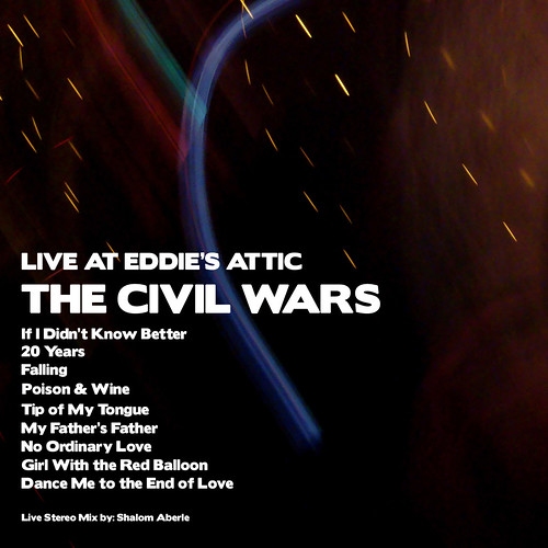 the_civil_wars-live_at_eddies_attic