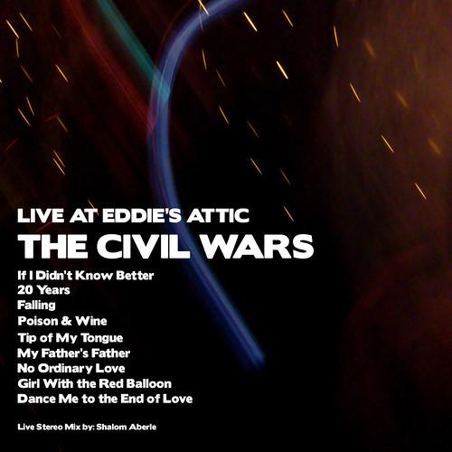the_civil_wars-live_at_eddies_attic