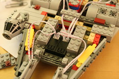 Falcon Mod Step - 20