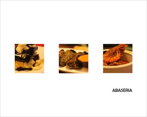 Cebu Restaurant - Abaseria