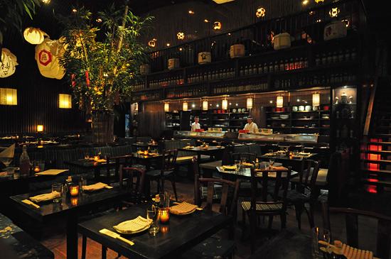 3893803197_eabbaa78d4_o Matsuri  -  New York New York  Sake Restaurant NY New York Food Cool