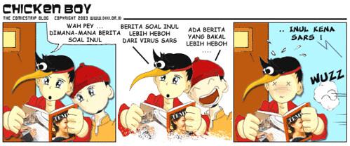Chickenboy 02