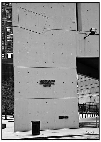 Metropolitan Correction Center