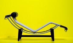 Le Corbusier Chaise Longue